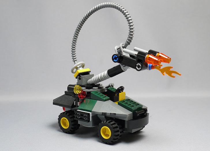 LEGO-76008-アイアンマンTM-vs-マンダリンTM究極のショーダウンを作った21.jpg