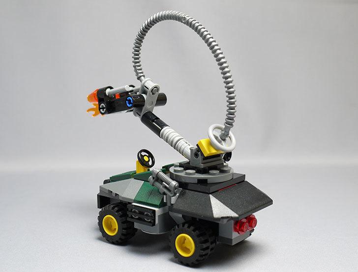LEGO-76008-アイアンマンTM-vs-マンダリンTM究極のショーダウンを作った25.jpg
