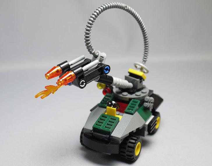LEGO-76008-アイアンマンTM-vs-マンダリンTM究極のショーダウンを作った26.jpg