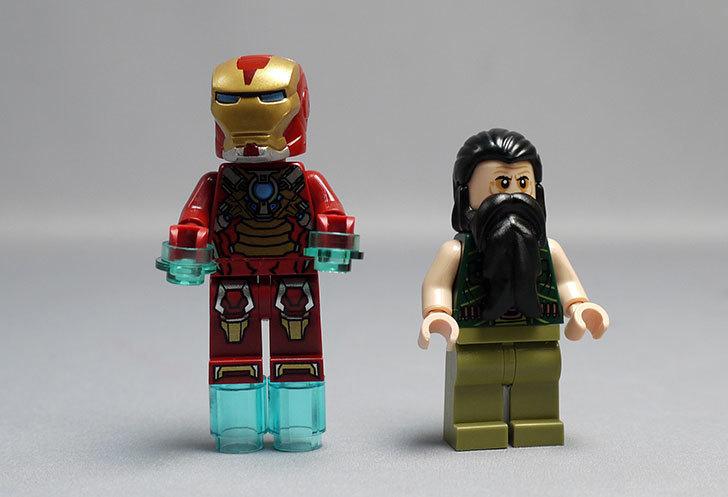 LEGO-76008-アイアンマンTM-vs-マンダリンTM究極のショーダウンを作った30.jpg