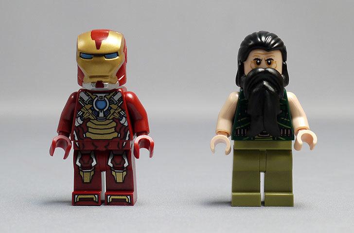 LEGO-76008-アイアンマンTM-vs-マンダリンTM究極のショーダウンを作った32.jpg