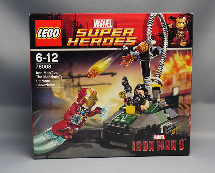 LEGO-76008-アイアンマンTM-vs.-マンダリ究極のショーダウンが届いた1.jpg