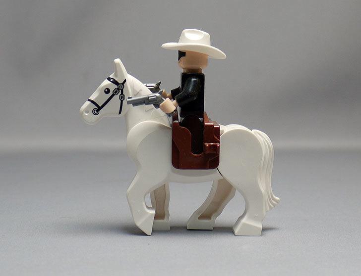 LEGO-79106-騎兵隊ビルダーセットを作った12.jpg