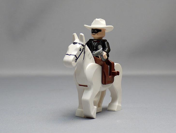 LEGO-79106-騎兵隊ビルダーセットを作った13.jpg