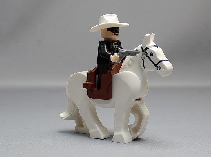 LEGO-79106-騎兵隊ビルダーセットを作った15.jpg