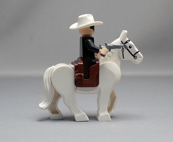 LEGO-79106-騎兵隊ビルダーセットを作った16.jpg