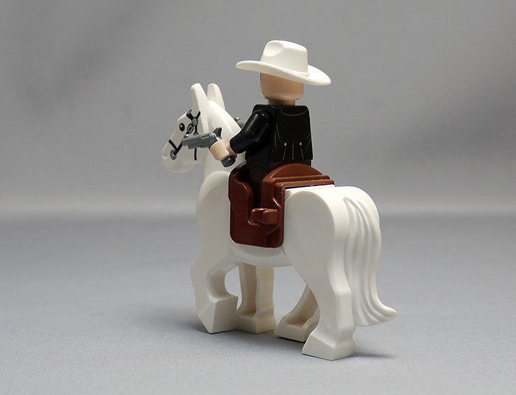 LEGO-79106-騎兵隊ビルダーセットを作った19.jpg