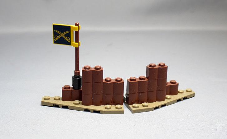 LEGO-79106-騎兵隊ビルダーセットを作った20.jpg