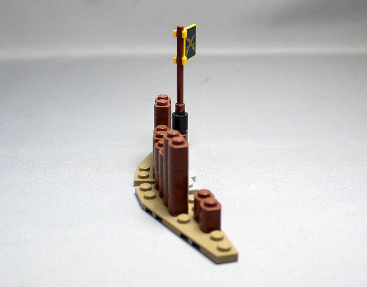 LEGO-79106-騎兵隊ビルダーセットを作った21.jpg
