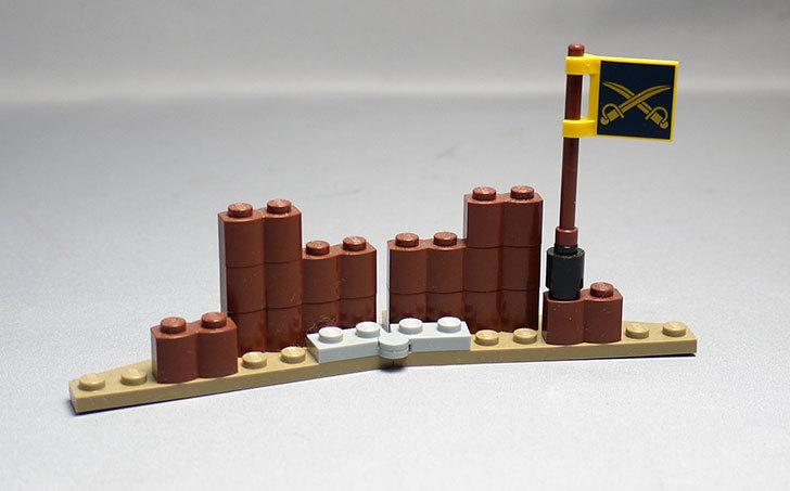 LEGO-79106-騎兵隊ビルダーセットを作った22.jpg