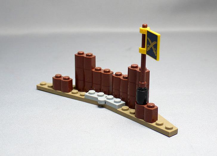 LEGO-79106-騎兵隊ビルダーセットを作った23.jpg