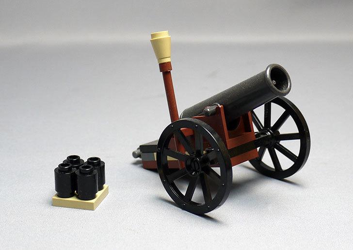 LEGO-79106-騎兵隊ビルダーセットを作った24.jpg