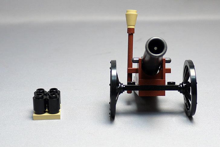LEGO-79106-騎兵隊ビルダーセットを作った25.jpg