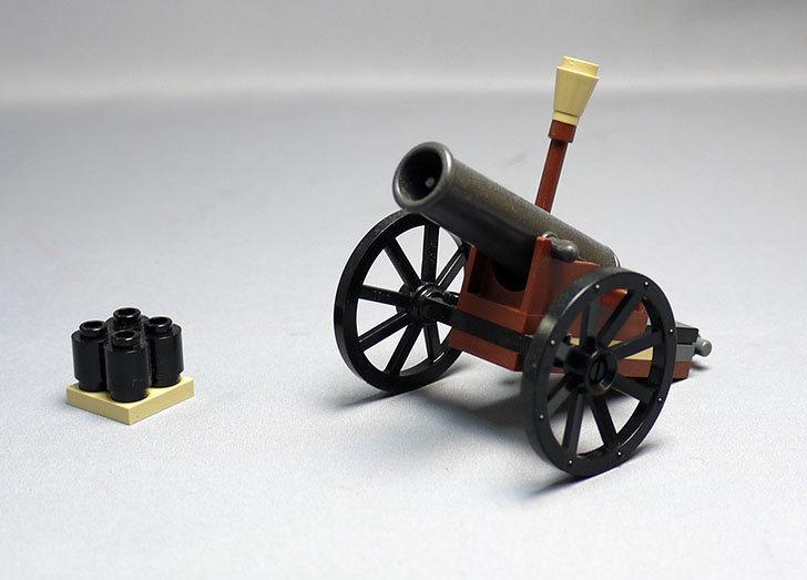 LEGO-79106-騎兵隊ビルダーセットを作った26.jpg