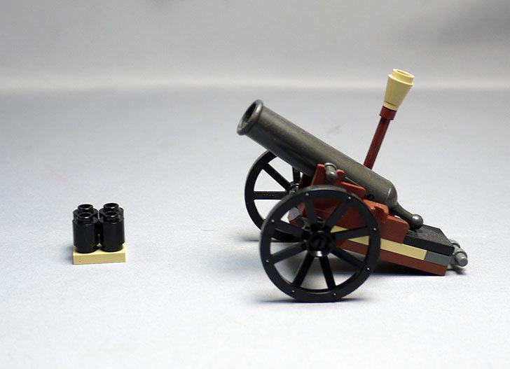 LEGO-79106-騎兵隊ビルダーセットを作った27.jpg