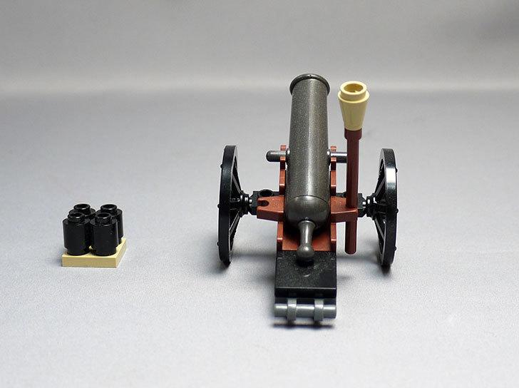 LEGO-79106-騎兵隊ビルダーセットを作った29.jpg