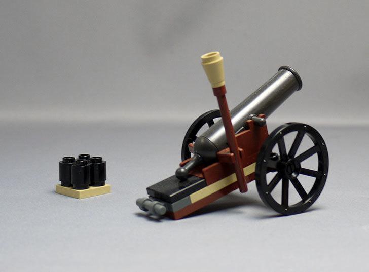 LEGO-79106-騎兵隊ビルダーセットを作った30.jpg