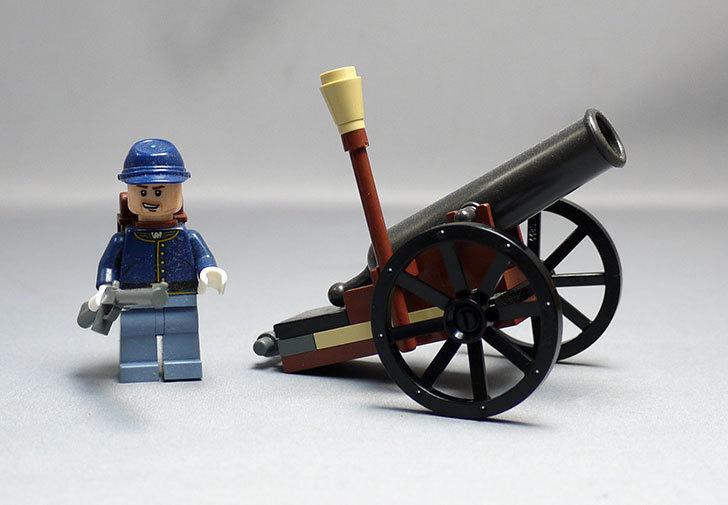 LEGO-79106-騎兵隊ビルダーセットを作った31.jpg