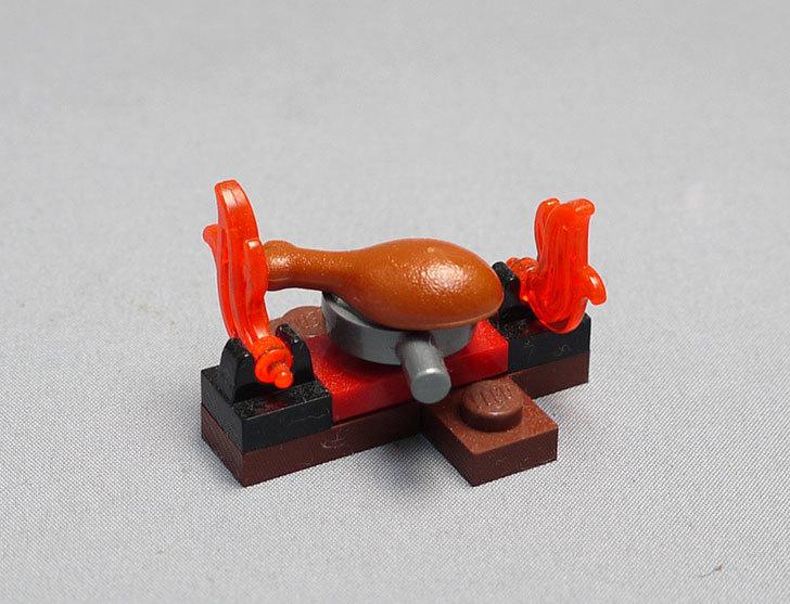 LEGO-79106-騎兵隊ビルダーセットを作った32.jpg