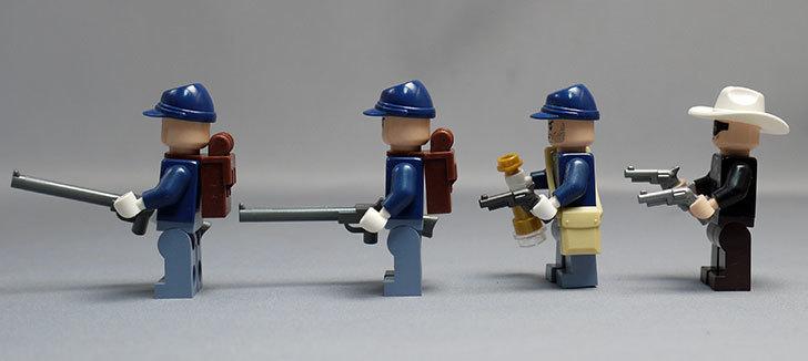 LEGO-79106-騎兵隊ビルダーセットを作った36.jpg