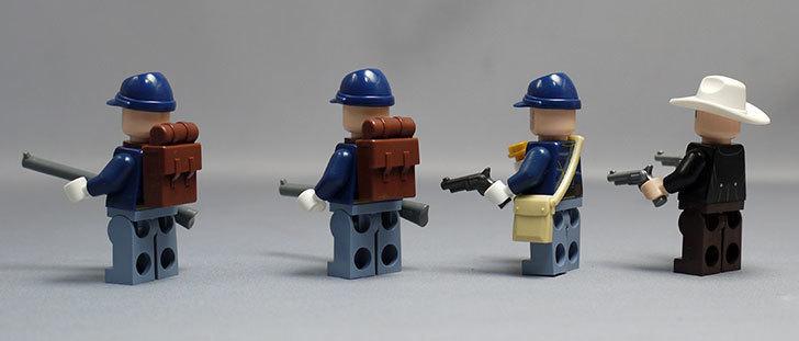 LEGO-79106-騎兵隊ビルダーセットを作った37.jpg