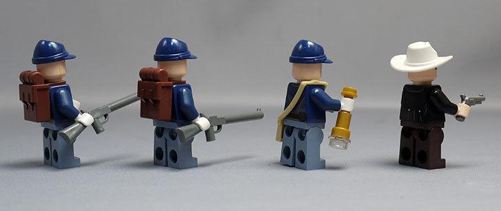 LEGO-79106-騎兵隊ビルダーセットを作った39.jpg