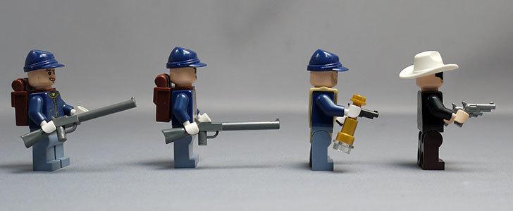 LEGO-79106-騎兵隊ビルダーセットを作った40.jpg