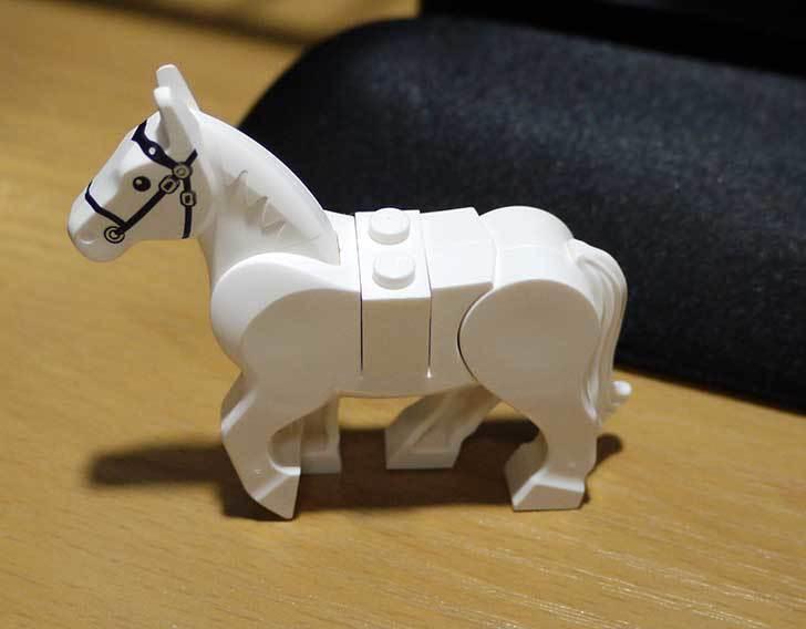 LEGO-79106-騎兵隊ビルダーセットを作った5.jpg