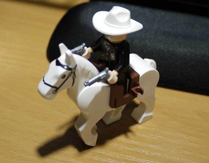 LEGO-79106-騎兵隊ビルダーセットを作った6.jpg