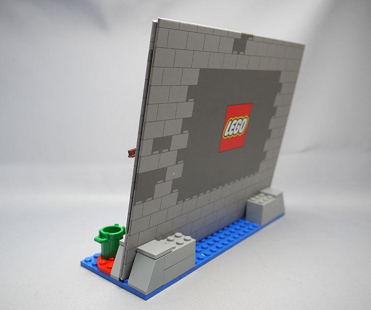 LEGO-850702-Classic-Picture-Frameを作った11.jpg