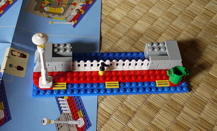 LEGO-850702-Classic-Picture-Frameを作った5.jpg
