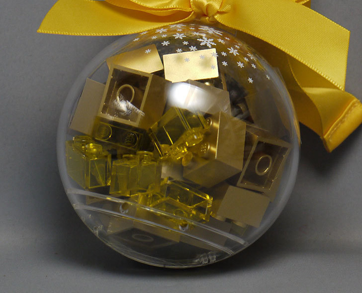 LEGO-853345-Holiday-Ornament-with-Gold-Bricksをクリブリで買って来た2.jpg