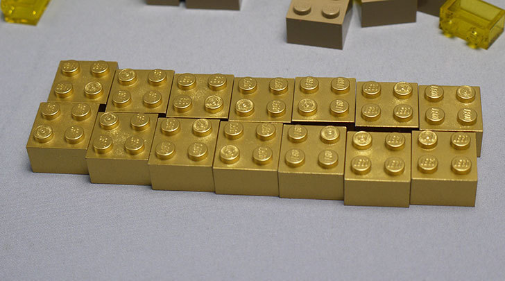 LEGO-853345-Holiday-Ornament-with-Gold-Bricksをクリブリで買って来た7.jpg