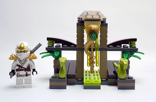 LEGO-9440-ベノマリ神社を作った1.jpg