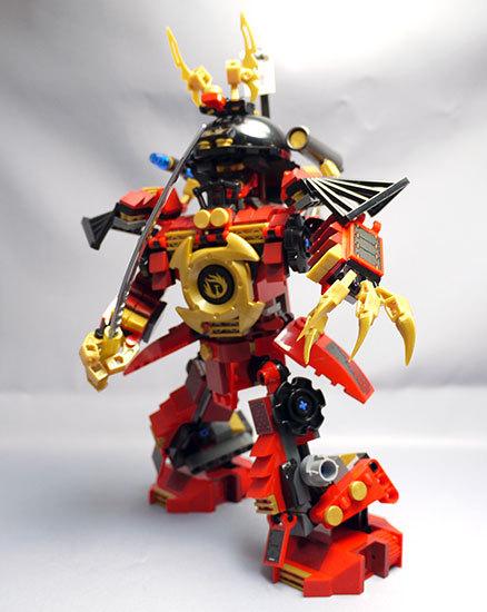 LEGO-9448-サムライ・ロボを作った1-100.jpg