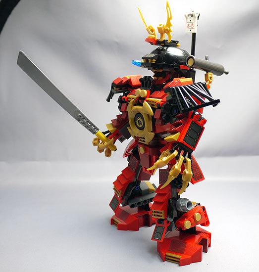 LEGO-9448-サムライ・ロボを作った1-101.jpg