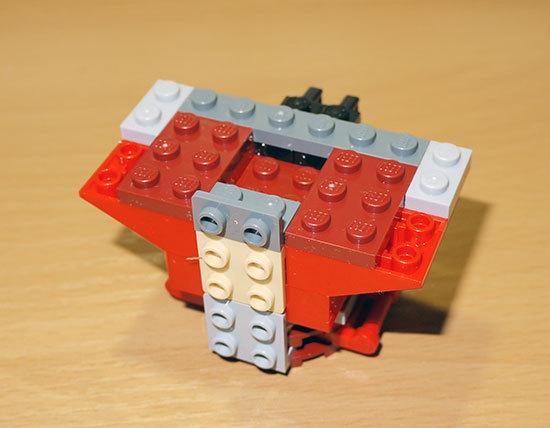 LEGO-9448-サムライ・ロボを作った1-16.jpg