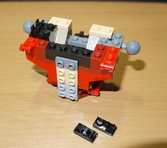 LEGO-9448-サムライ・ロボを作った1-18.jpg