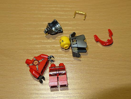 LEGO-9448-サムライ・ロボを作った1-2.jpg