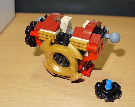 LEGO-9448-サムライ・ロボを作った1-21.jpg