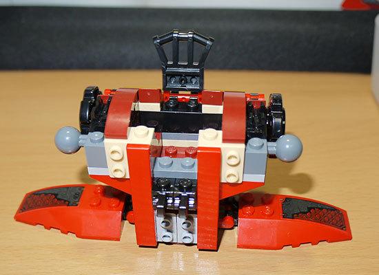 LEGO-9448-サムライ・ロボを作った1-26.jpg