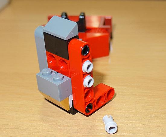 LEGO-9448-サムライ・ロボを作った1-33.jpg