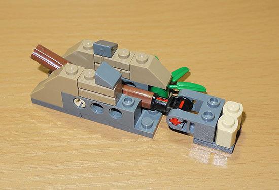 LEGO-9448-サムライ・ロボを作った1-8.jpg