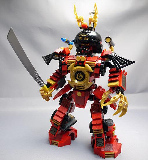 LEGO-9448-サムライ・ロボを作った1-97.jpg