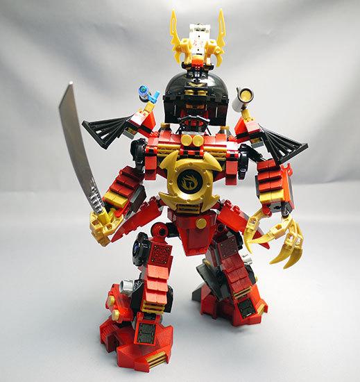 LEGO-9448-サムライ・ロボを作った1-98.jpg