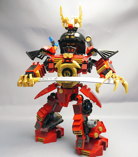 LEGO-9448-サムライ・ロボを作った1-99.jpg