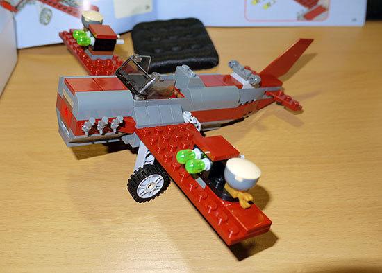 LEGO-9467-ゴースト・トレインを作った12.jpg
