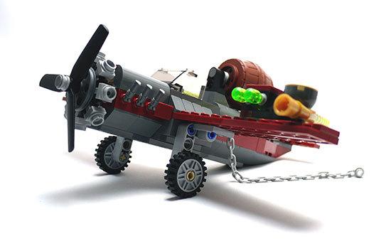 LEGO-9467-ゴースト・トレインを作った18.jpg