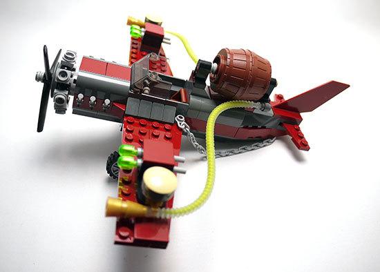 LEGO-9467-ゴースト・トレインを作った21.jpg