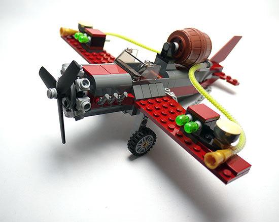 LEGO-9467-ゴースト・トレインを作った22.jpg